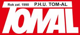 tomal logo stopka